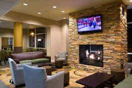 Holiday Inn Express Philadelphia Penn's Landing - Lobby