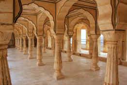 Amber Fort • Jaipur, India