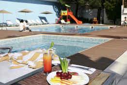 Hotel Novotel Lisboa • Pool