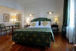 The Duke Hotel Roma • Superior Room
