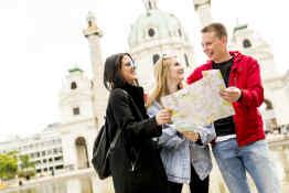 Exploring Vienna