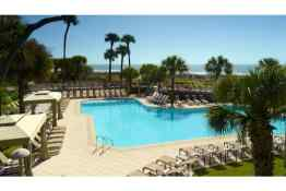 Omni Hilton Head Oceanfront Resort Pool