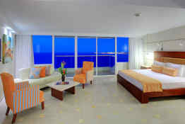 Hotel Dann Cartagena • Superior King Room