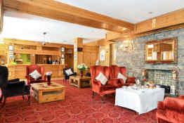 Mill Times Hotel Westport - Lobby