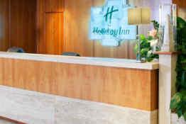 Holiday Inn Eur Parco Dei Medici