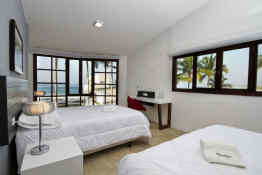 Hotel Volcano • Guest Room