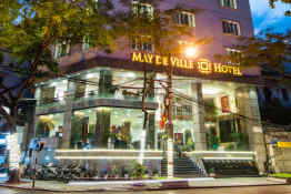 May De Ville City Center Hotel • Exterior