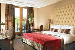 Maritime Hotel • Guest Room