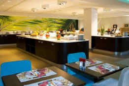 Thon Hotel Brussels City Centre • Breakfast Buffet
