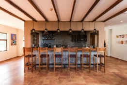 Pacaya Lodge and Spa • Bar