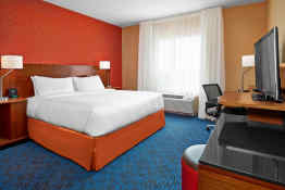 Fairfield Inn & Suites St. John's Newfoundland, St. Johns