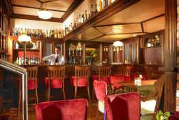 Maritime Hotel • Bar