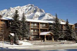 Banff High Country Inn