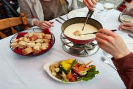 Banff High Country Inn • Ticino Restaurant