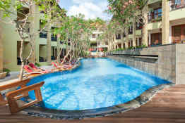 Ibis Styles Bali Legian • Pool