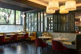 Hotel Green • Restaurant