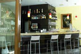 El Chiquitin • Bar