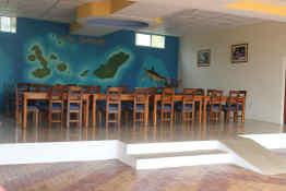 Blue Marlin Hotel • Cafeteria