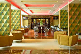 Pestana Chelsea Bridge Hotel & Spa • Atlantico Lobby Bar