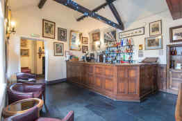 Seiont Manor Hotel • Bar/Lounge