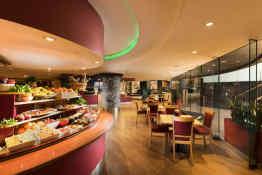 Stamford Plaza Hotel Adelaide • TG's Restaurant