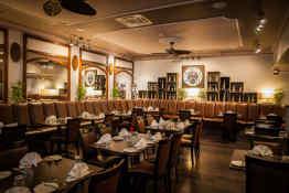 Heywood Spa Hotel • Restaurant