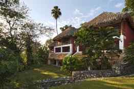Camino Real Tikal Hotel