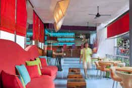Ibis Styles Bali Legian • Bar
