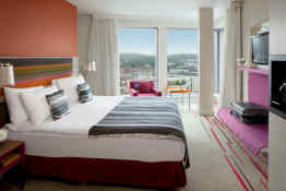 Radisson Blu Cardiff • Guest Room