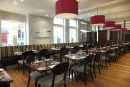 Thistle Bloomsbury Park • Restaurant