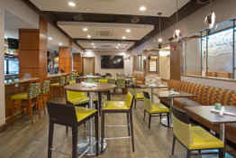 Holiday Inn Cherry Creek - Flagstone's