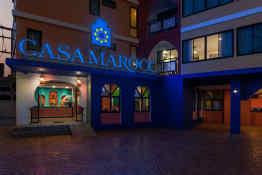 Casa Marocc Hotel by Andacura • Exterior