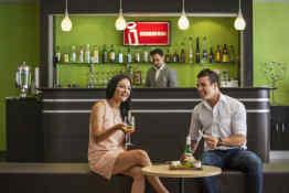 Ibis Hotel Rotorua • Bar