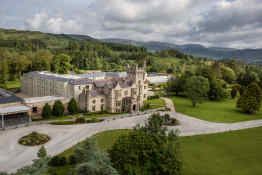 Lough Eske Castle