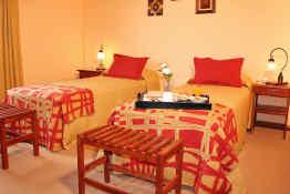 Hosteria Posta Sur • Guest Room