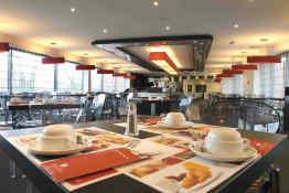 Hotel Ramada Woluwe Brussels