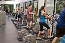 Tropicana Las Vegas - Fitness Center