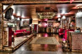 Skyline Hotel - Restaurant