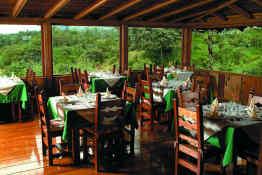 Sachatamia Rainforest Reserve Lodge