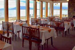 Hotel Capitan Eberhard • Restaurant