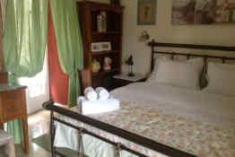 Aeginitiko Archontiko Hotel • Guest Room