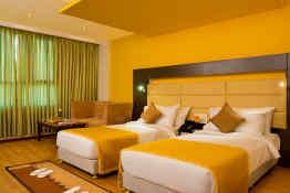 Poppys Hotel Madurai in India