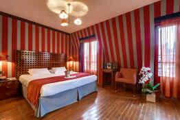 Villa Pantheon • Guestroom