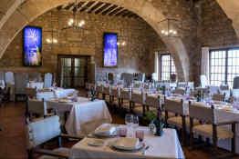 Hotel Parador de Sigüenza • Restaurant