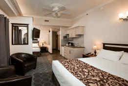 Banff High Country Inn • Suite