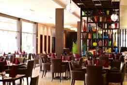 Hilton Nairobi Hurlingham Hotel