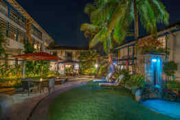 Hotel Pousada do Sandi