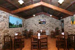 Amenal Hotel • Restaurant