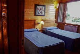 Complejo la Cabaña • Guest Room