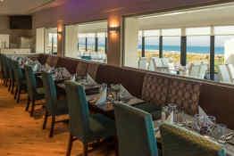 Ocean Sands Hotel • Dining